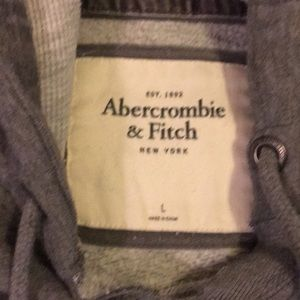 Abercrombie & Fitch Tops - Abercrombie & Fitch Hoodie